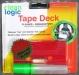 Audio Cassette Tape Deck Care